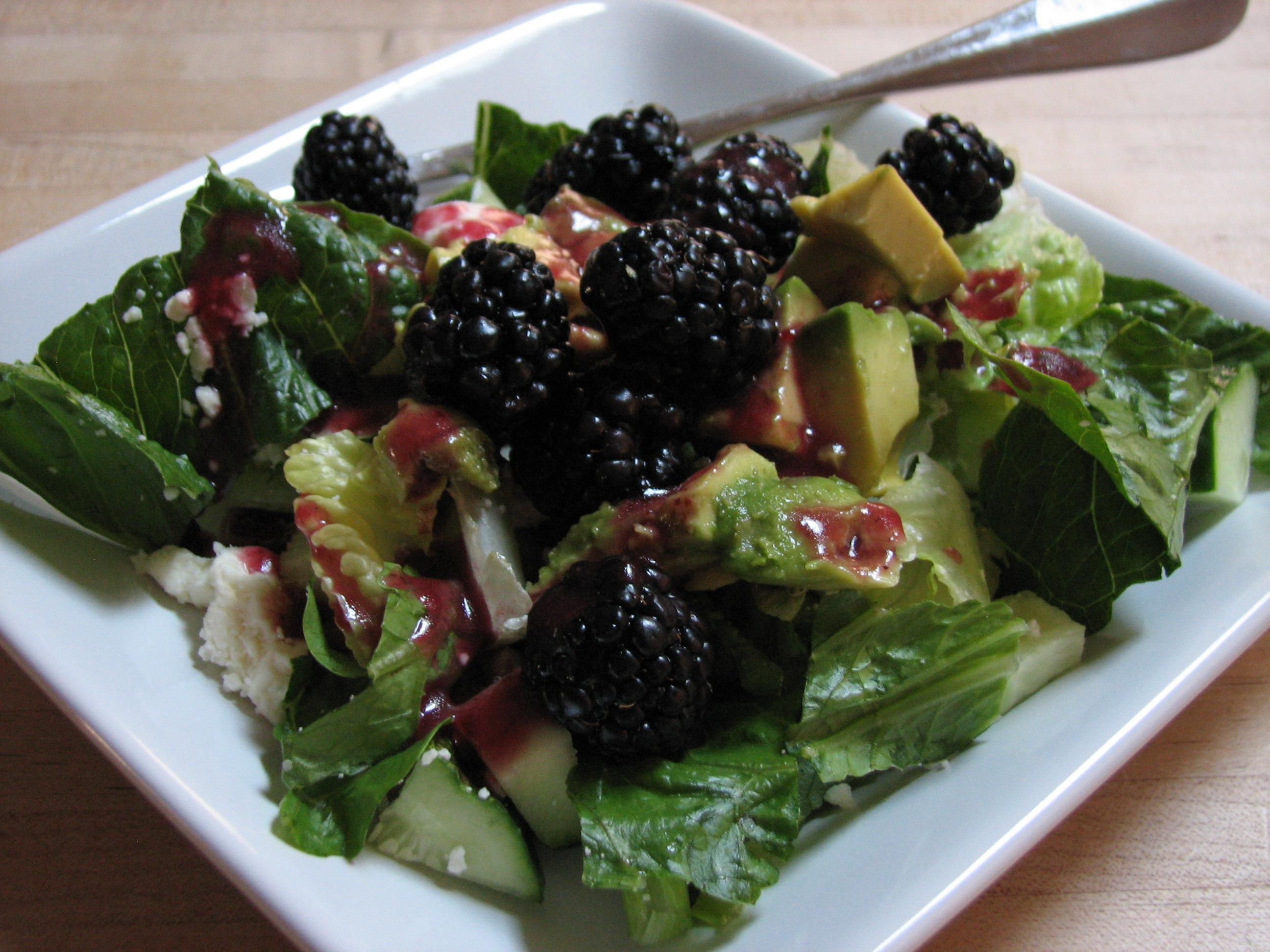 26-10 Blackberry Salad 005