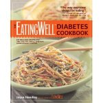 The Eating Well Diabetes Cookbook by Joyce Hendley